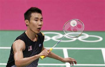 Lee Chong Wei Tewas Final Terbuka Hong Kong