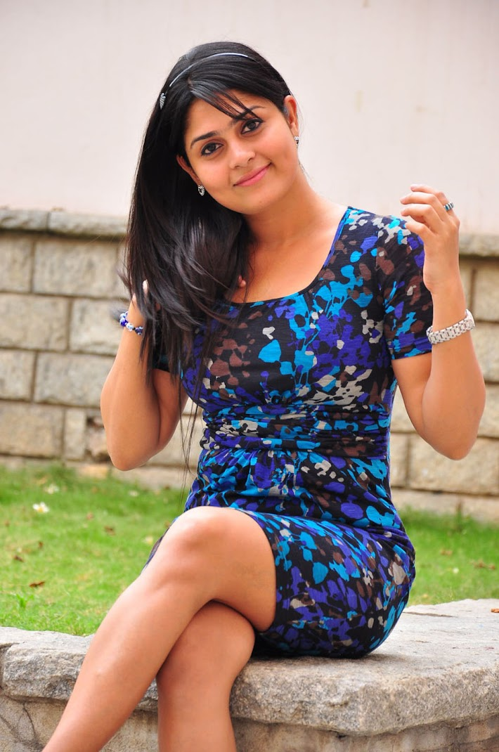 Actress Manjivika Stills