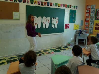 576959_4036136231655_1529212535_33368577_226015673_n - Projeto Dentista na Escola I