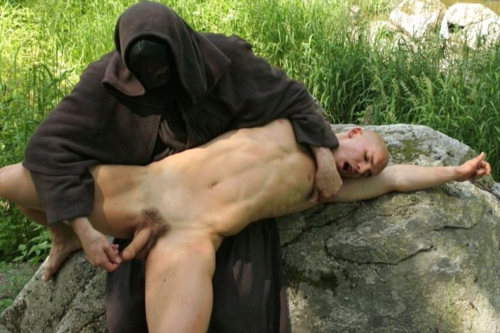 from Kyrie gay masturbation witchcraft