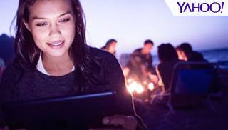 Nuevo Yahoo: Tarjetas de contacto