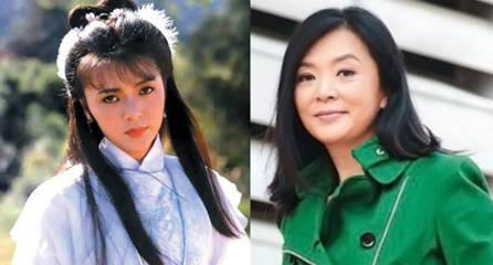 Idy Chan - Artis mandarin cantik