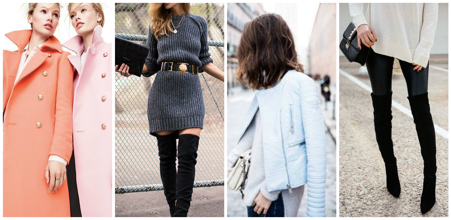 Must Have Fashion Items For This Winter