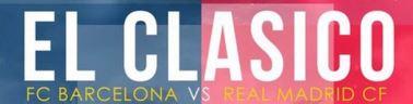 Barcelona vs Real Madrid live stream | El Clasico 2016 preview