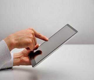 Como imprimir a partir do seu iPad