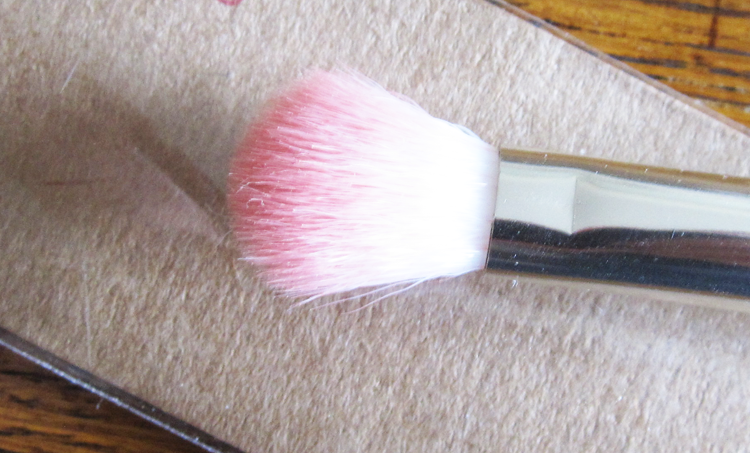 A picture of Bdellium Tools 776 Eyeshadow Brush