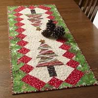 pattern runner This for quilt Table  perfect free easy table free Tinsel is   any table runner pattern