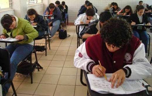 Ver Resultados del Examen complementario IPN para licenciatura