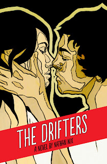 {Tax Day Giveaway} The Drifters by Nathan Nix
