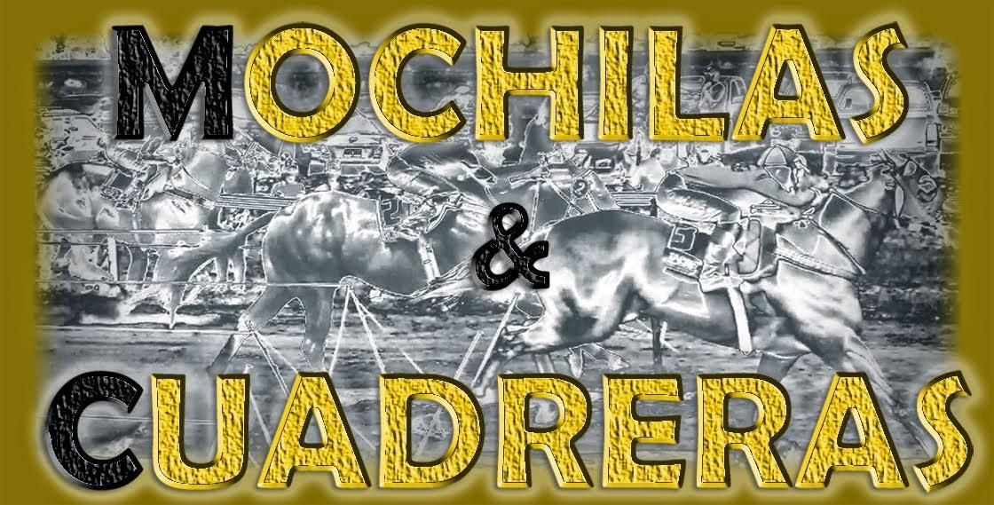 Mochilas & Cuadreras