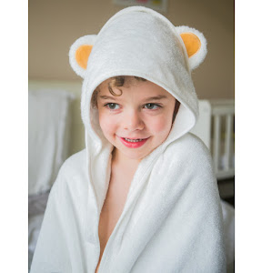 LUXURY ORGANIC TOWEL ON SALE 60% OFF!
