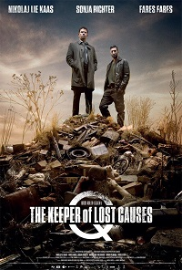 The Keeper Of Lost Causes / Kvinden i buret