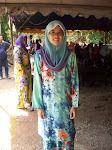 Nur Fauzana Binti Abu Kamar