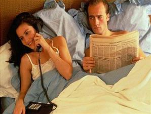kebiasaan buruk pernikahan