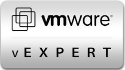 vExpert 2013, 2014