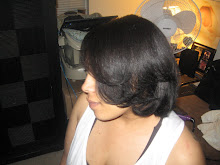 Natural Hair Styles Only