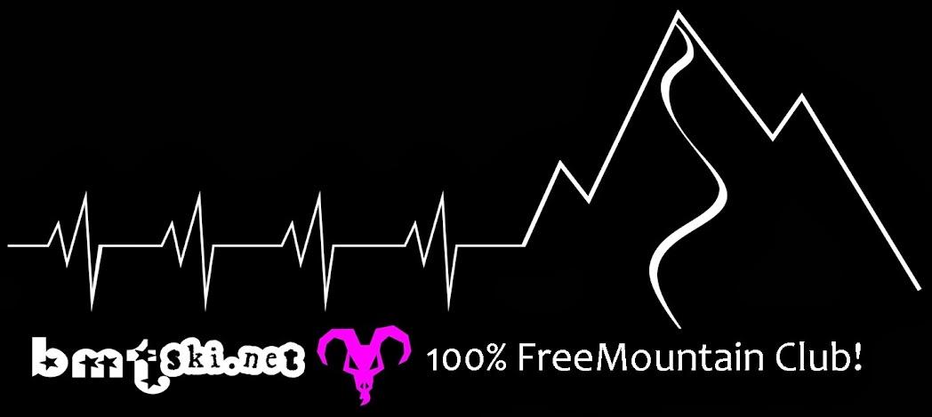 BMTski.net 100% FreeMountain Club!