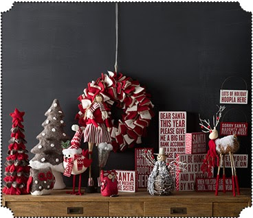and you wont believe all of the darling christmas decorations they have - Nordstrom Christmas Decorations