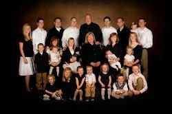 The Irion Family