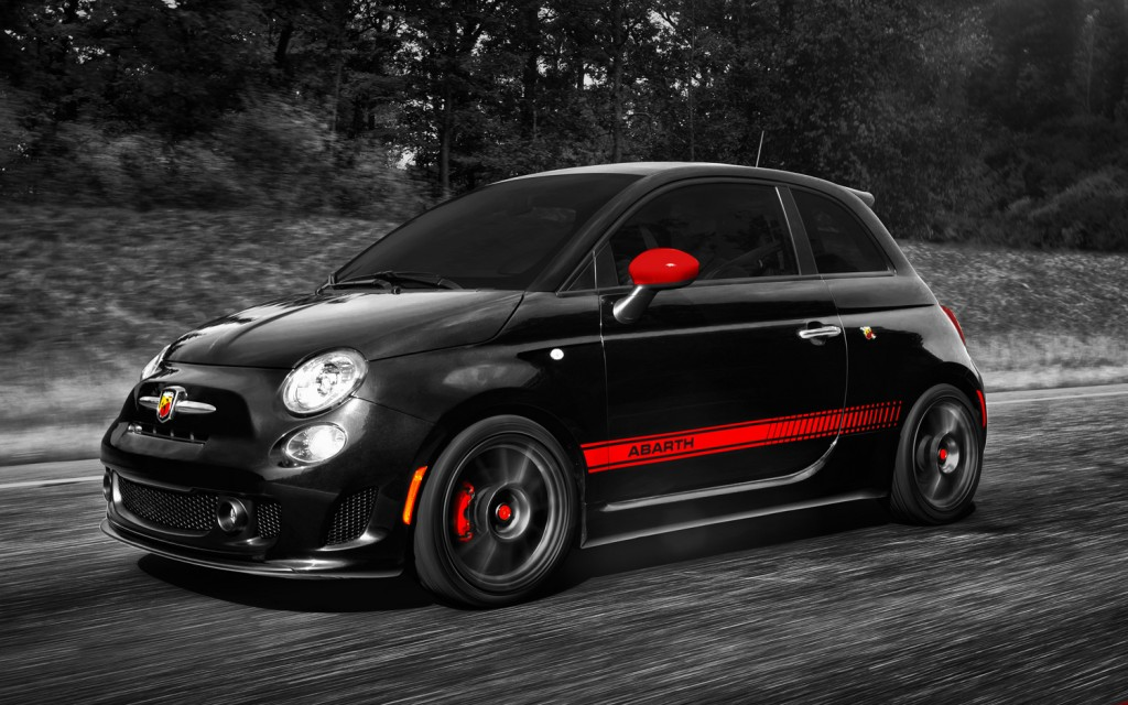 tellement lui i love it la fiat 500 abarth 2013. Black Bedroom Furniture Sets. Home Design Ideas