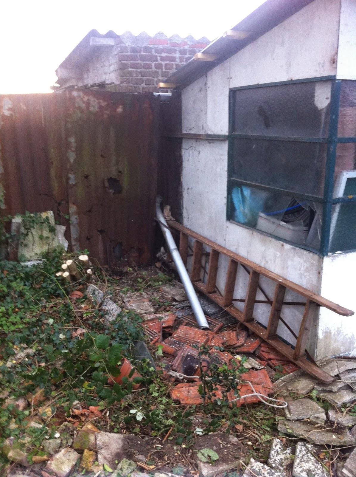 R novation de notre maison faches thumesnil nettoyage - Nettoyage du jardin ...