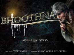 Bhoothnath 2