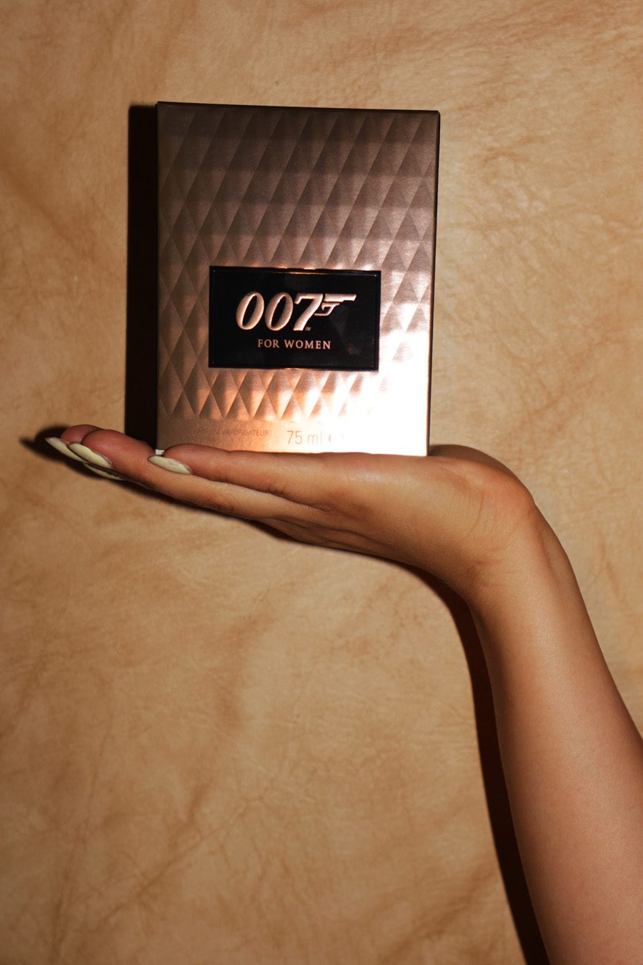 review james bond 007 düfte