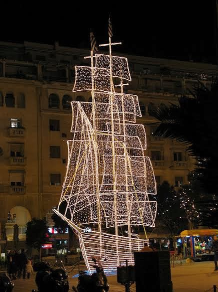 Greek Christmas Traditions