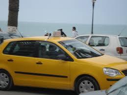 tarifs des taxis ne changeront pas avec l'augmentation du prix du carburant