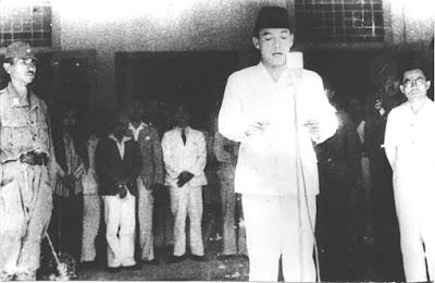 Fakta Tentang Proklamasi Indonesia - infolabel.blogspot.com
