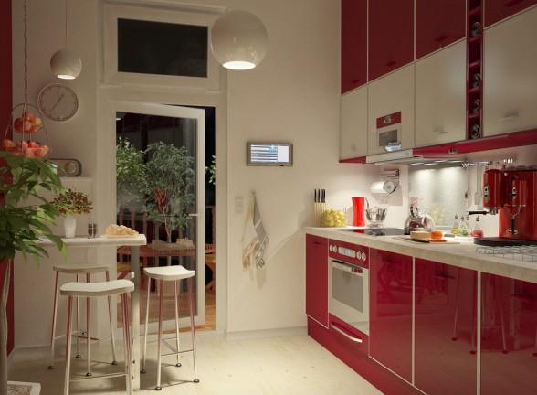 Como decorar mi casa como decorar mi cocina con un estilo for Como decorar mi cocina integral