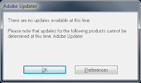 Windows 7. Free Adobe CS2 installation - Adobe Updater