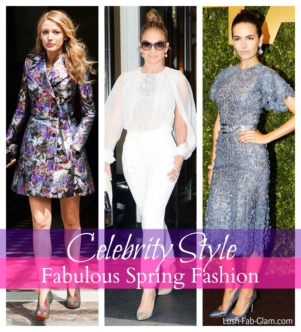 The Flattering Spring Dress Every Celebrity Is Endorsing ...
