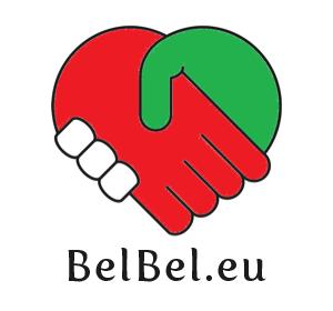 Logo humanitaire projecten