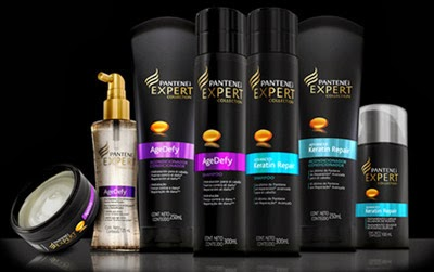 Pantene Expert Collection‏