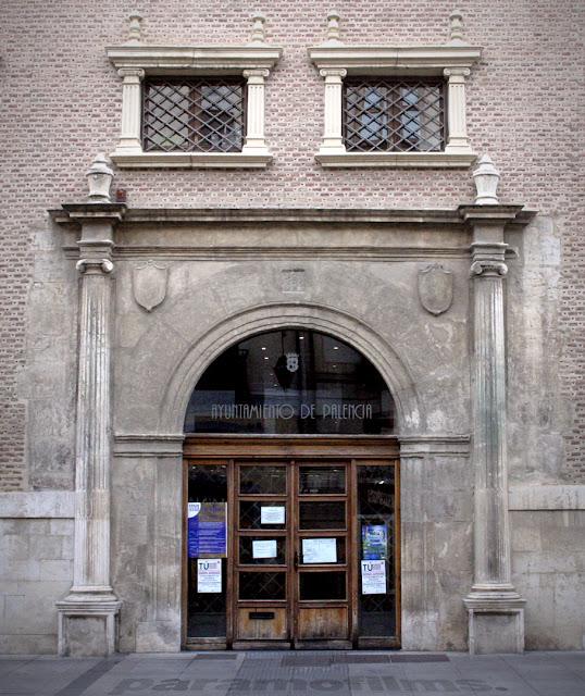 Ayuntamiento, 2012 (cc) Abbé Nozal