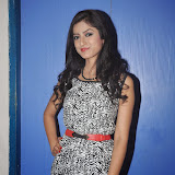 Ruby Parihar Photos in Short Dress at Premalo ABC Movie Audio Launch Function 36