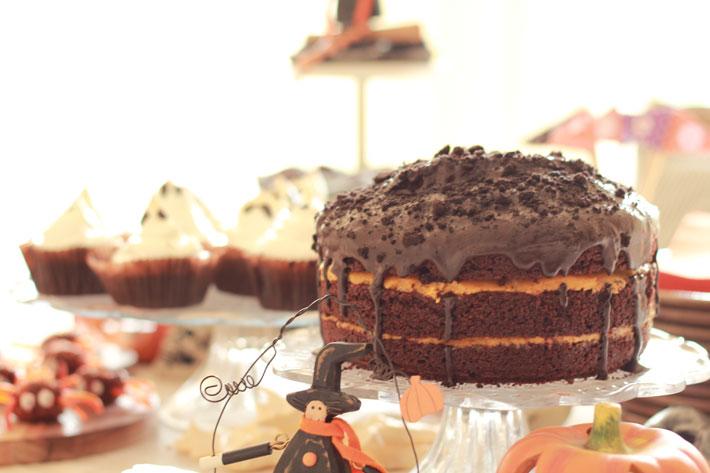 Rezept Fur Die Schokoladen Sanddorntorte Amalie Loves Denmark