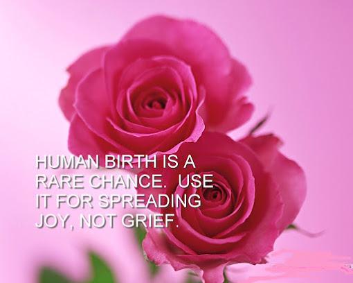 Human Birth