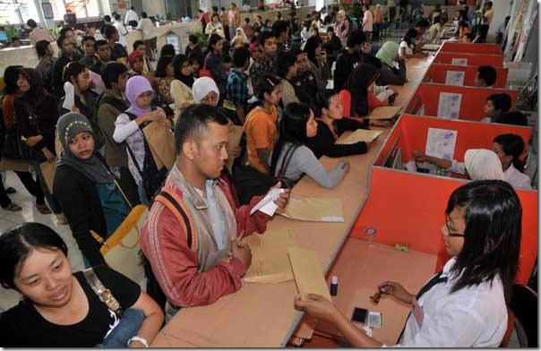 Pendaftaran CPNS 2016 Resmi Dibuka, Ini Jadwal Pendaftarannya!!!