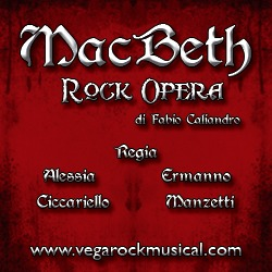 MacBeth Rock Opera
