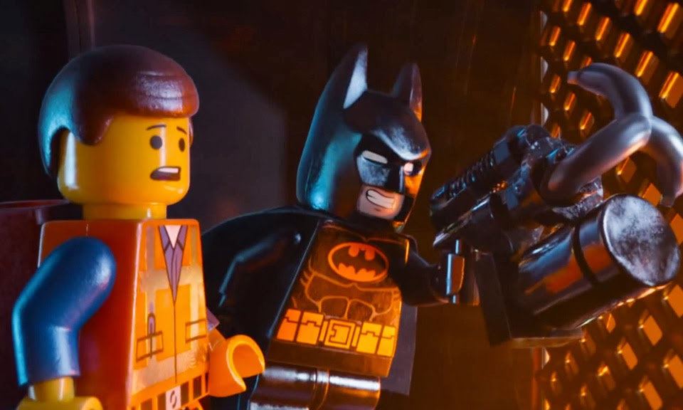 caution idiot at play movie review the lego movie