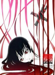 Thiếu Nữ Đến Từ Địa Ngục - Jigoku Shoujo
