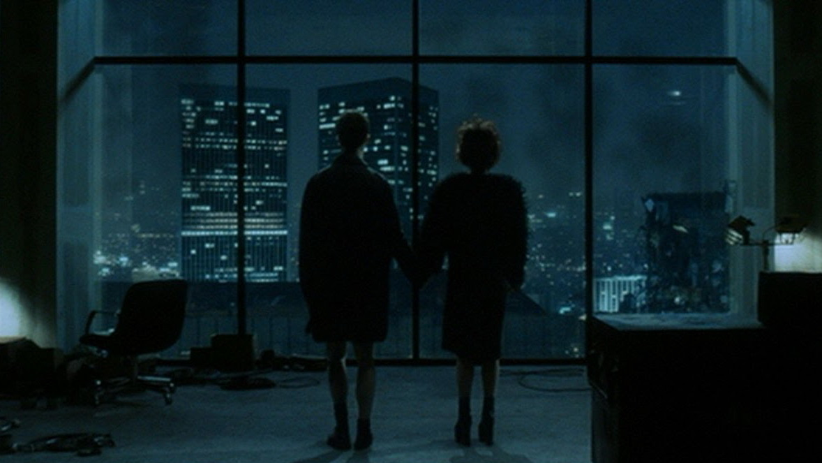 fight club song analysis The deeply hidden meaning of fight club is that a character who  a lyric  sample from a song on the fight club soundtrack is doesn't get any better than .