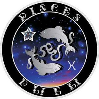 Ramalan Bintang Zodiak Pisces 17 Juni - 23 Juni 2013