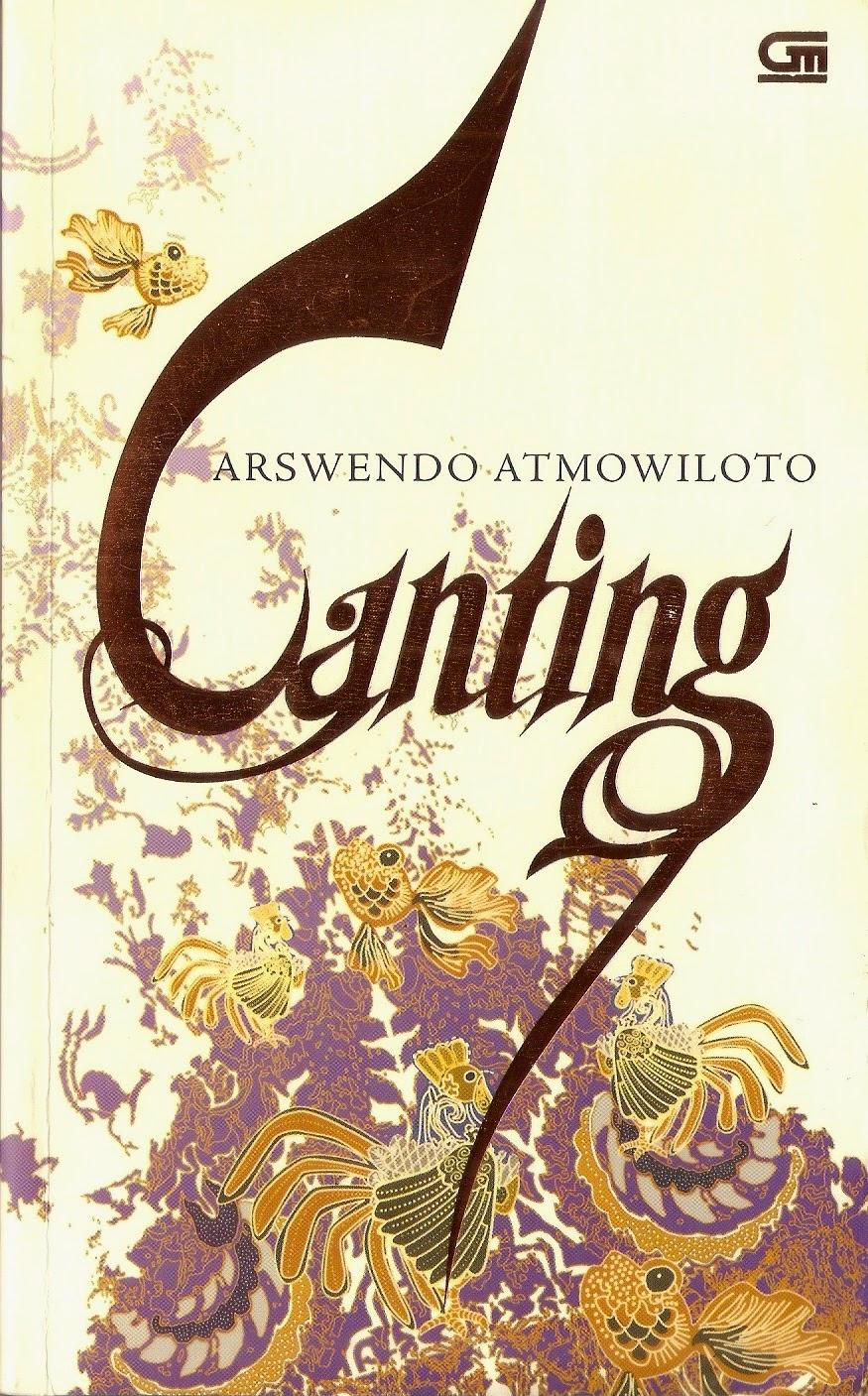 Cerita Novel Online - Canting