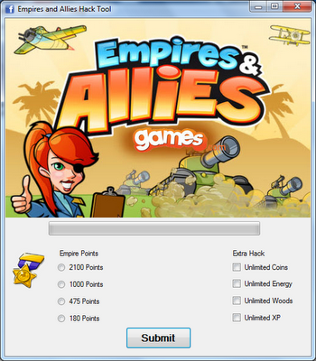 Empires and Allies Hack Tool Download