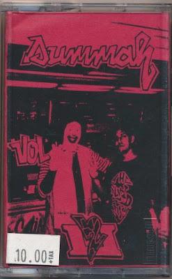 DJ Rob One - Summah Vol 2