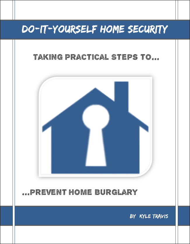 Do It Yourself Home Security