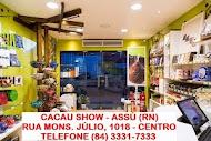 Cacau Show Assu-RN